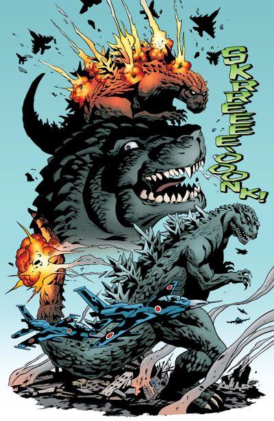 Kingdom of Monsters