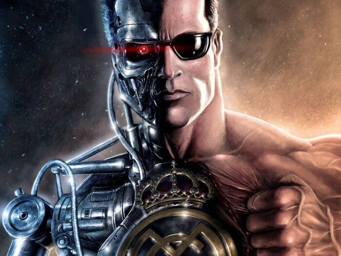 376075 terminator kiborg arnold 2560x1920 www-gdefon-ru
