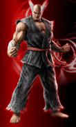 Tekken7HeihachiSecondCG-Art