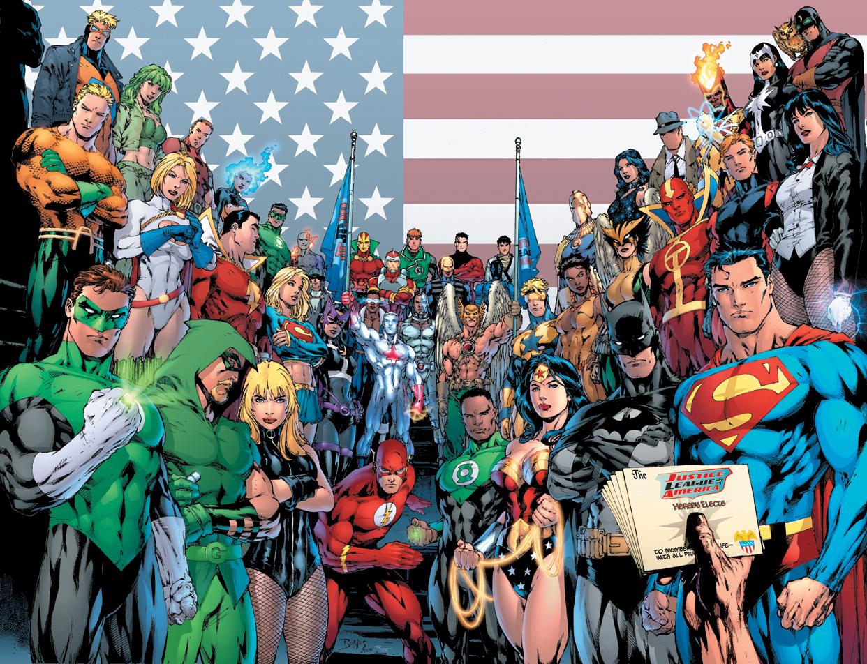Vì sao Bat Man vs Super Man lại ko được vào Avengers?? 9