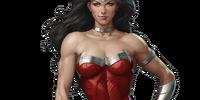 Wonder Woman (Post-Flashpoint)