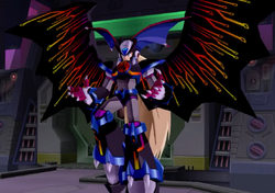 Zero Armor - Absolute Zero