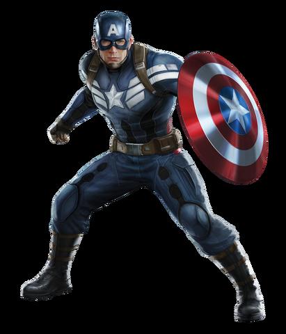 File:Captain america the winter soldier cap render 3 by ratohnhaketon645-d8kmnut.png