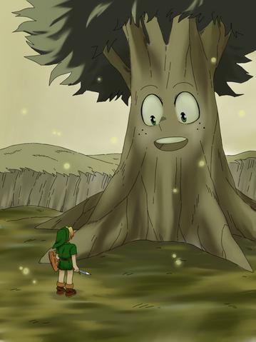 File:Deku tree gone wrong.png