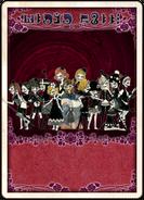 Clara Dolls Card
