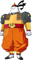 Super android 19 by robertovile-d4qwtuk