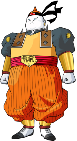 File:Super android 19 by robertovile-d4qwtuk.png