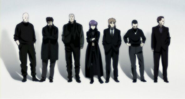 Ghost in the Shell Stand Alone Complex 2nd GIG OP Ver.01 Creditless BD.mp4 000060018