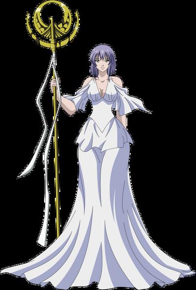 Athena Sasha