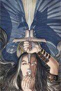 Mazikeen Sword