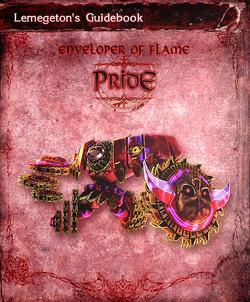 Pride Page