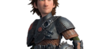 Hiccup (Movies)