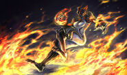 Wf ember world on fire by beriuos-d8lmjsb