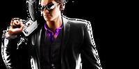 The Boss (Saints Row)