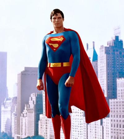 Dc comics superman christopher reeve desktop 1024x768 wallpaper-1073650