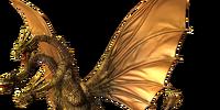 King Ghidorah (Heisei)