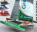 Boat/MaxiTri