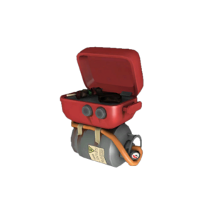 Tf2item backpack broiler