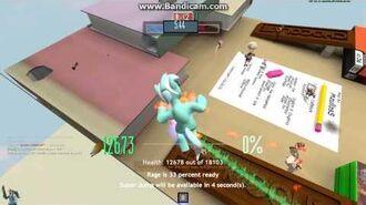 Team Fortress 2-Freak Fortress 2-Lyra Heartstrings-0