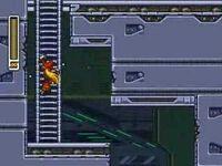 Megamanx3screen