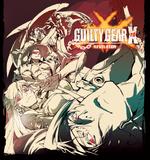 Guilty Gear Xrd Revelator poster