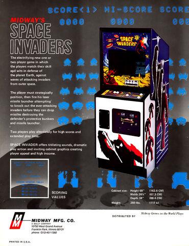 File:Space Invaders arcade flyer.jpg