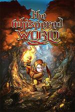 250px-Whispered world cover