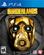 BorderlandsTheHandsomeCollection(PS4)