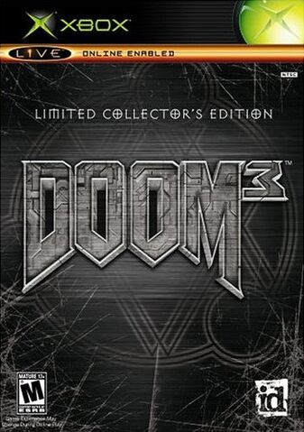 File:Doom 3 Limited Collector s Edition.jpg