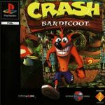 Crash Bandicoot (PAL)