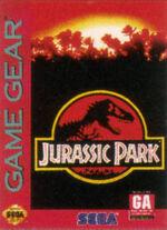 Jurassic gg