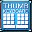 Thumb Keyboard Android icon