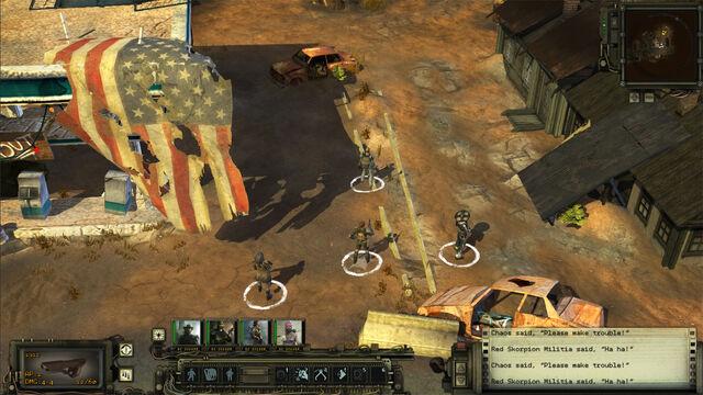 File:Wasteland 2 screenshot.jpg
