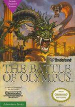 Battleofolympus