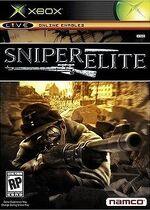 SniperElite xbox