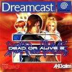 Dead Or Live 2 pal-front-1-
