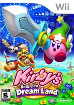 Box art kirbys return to dreamland
