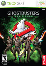 Ghostbusters xbox360