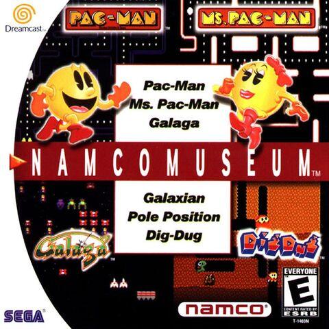 File:Namco Museum DC.jpg