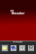Dsreader
