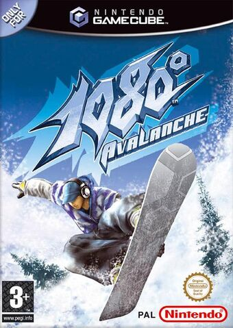 File:1080 Avalanche GC cover.jpg