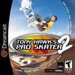 Dreamcast-used-tony-hawks-pro-skater-2 43893 zoom
