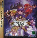 Princess Crown SAT cover