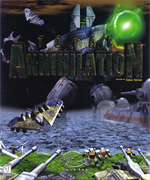 Total Annihilation Coverart
