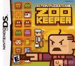 Zoo keeper