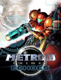 MetroidPrime2 boxart