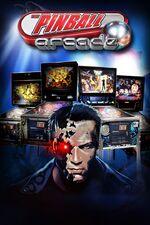 The Pinball Arcade cover