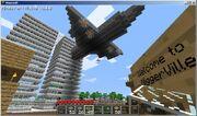 Minecraft 9111