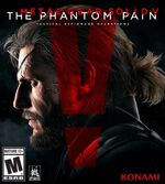 MTSGV Phantom Pain