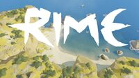 Rime PS4 cover